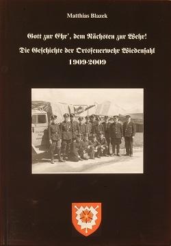 Chronik Wiedensahl