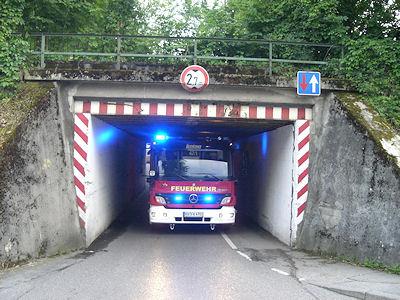Feuerwehr forum for Wohnlandschaft unter 3 meter