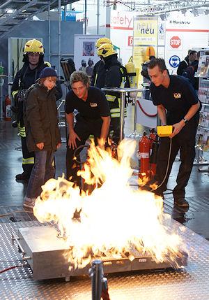 Beim WFV Deutschland darf mitgelöscht werden. Foto: Jan-Erik Hegemann