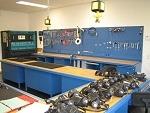 Feuerwehrschule Geretsried. Foto: Schule