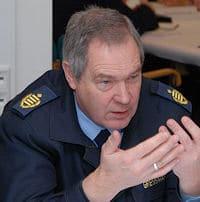 Hans-Joachim Gressmann. Foto: Rüffer