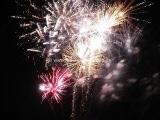 Symbolfoto: Feuerwerk. Foto: Klöpper