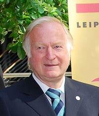 Hans Jochen Blätte. Foto: Deutsche Messe Hannover