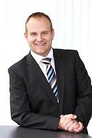 Klaus Tonhäuser, neuer Geschäftsführer von Rosenbauer Feuerwehrtechnik. Foto: Rosenbauer