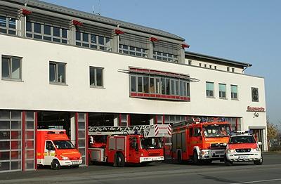 Standortplanung Paderborn. Foto: Jörg Prochnow