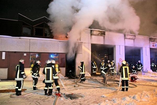 Foto: Feuerwehr Kreuztal