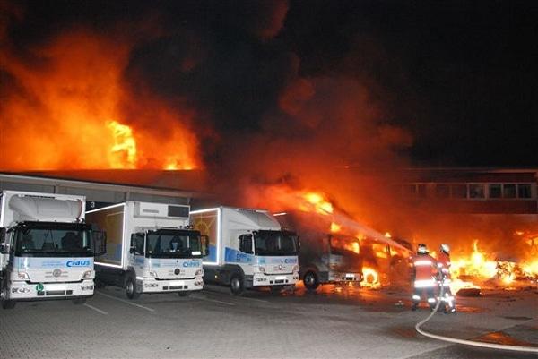 Foto: Feuerwehr Baden-Baden
