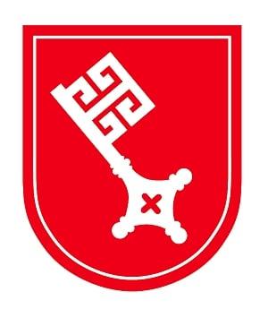 Stadtwappen: der Bremer Schlüssel