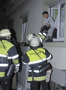 Foto: Feuerwehr München