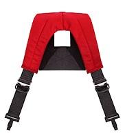 Kühlen unter der Schutzkleidung: neue Hosenträger von Lion Apparel. Foto: Lion Apparel