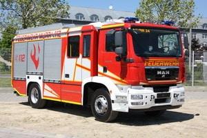 BAI schließt Werk Limburg. Foto: Stiehl