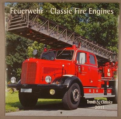 Classic Feuerwehr 1216