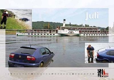FW Kalender 2011 Juli