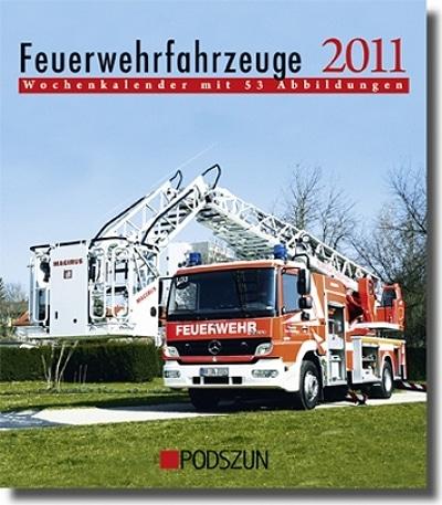 Podszun Feuerwehr 2011