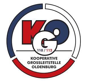 Logo Kooperative Großleitstelle Oldenburg