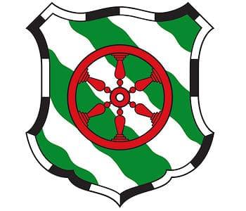Wappen Gütersloh