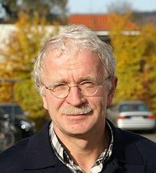 Übergab die Geschäftsführung der Schlingmann GmbH & Co. KG an seinen Sohn Thorsten: Heinrich Schlingmann. Foto: Hegemann