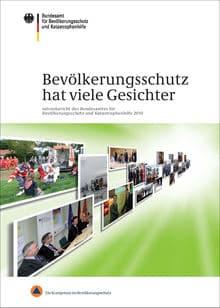 BBK Jahresbericht 2010
