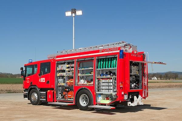 HLF 2000 BF Karlsruhe