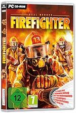 Real Heroes Firefighter - jetzt auch für den PC erhältlich. Foto: Rondomedia