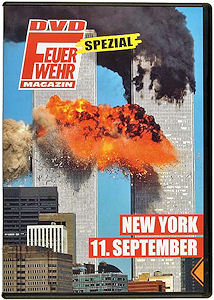 DVD: New York, 11. September