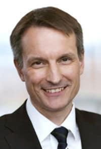 Dieter Siegel. Foto: Rosenbauer