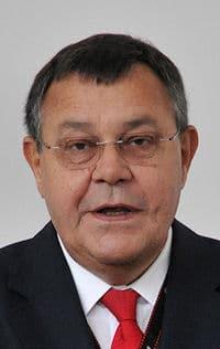 Julian Wagner. Foto: Rüffer
