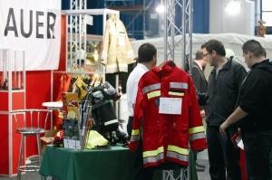 """Auf der Fachmesse """"Messe"""" erwartet die Besucher neben einer ausführlichen Austellung von Technik und Schutzkleidung auch ein ansprechendes Fachprogramm. (Foto: Ortec)"""