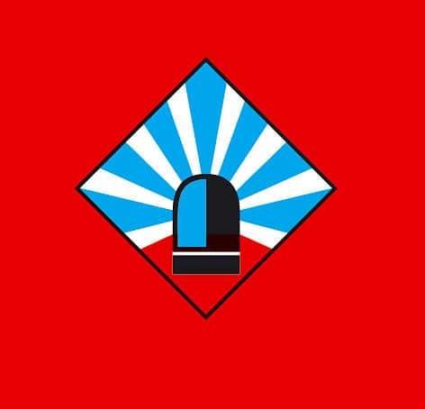 Logo der Messe Florian.