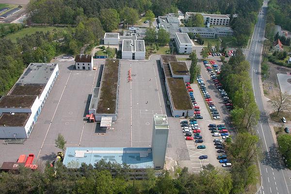 NABK Niedersachsen, Standort Celle. Foto: NABK