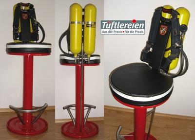 Aktuelle feuerwehr magazin ausgabe 7 2012 feuerwehr magazin for Barhocker lutz