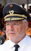 Hans-Peter Kröger. Foto: Friedrich Kulke/DFV