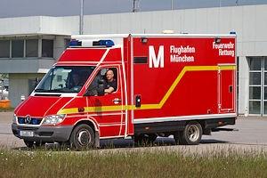 Foto: Werner Hennies/Flughafen München