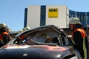 ADAC. Symbolfoto: ADAC
