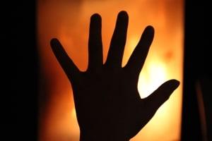 Vorsicht heiß. Symbolfoto: Thomas Weege