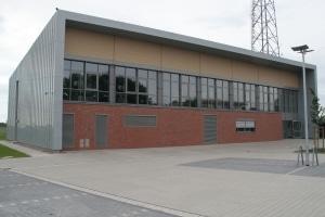 Die Kooperative Regionalleitstelle Ostfriesland (KRLO) in Wittmund nimmt ab dem 01. April ihren Betrieb auf. Foto: Polizei