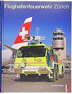 airport fire department zurich