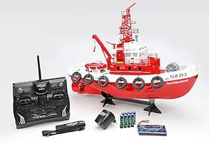 loeschboot ferngesteuert