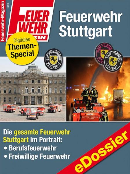 Feuerwehr Stuttgart: eDossier.