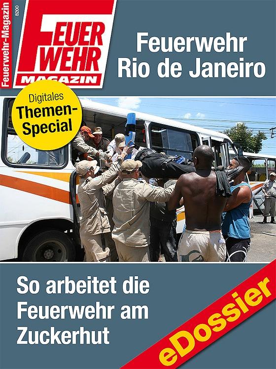 Feuerwehr Rio de Janeiro: eDossier.