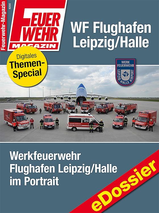 Flughafenfeuerwehr Leipzig/Halle: eDossier