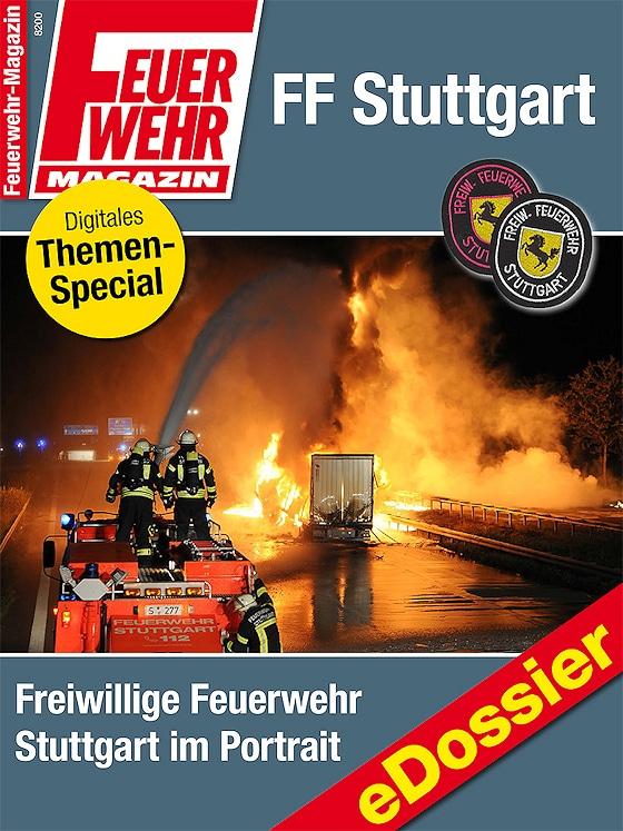 Freiwillige Feuerwehr Stuttgart: eDossier