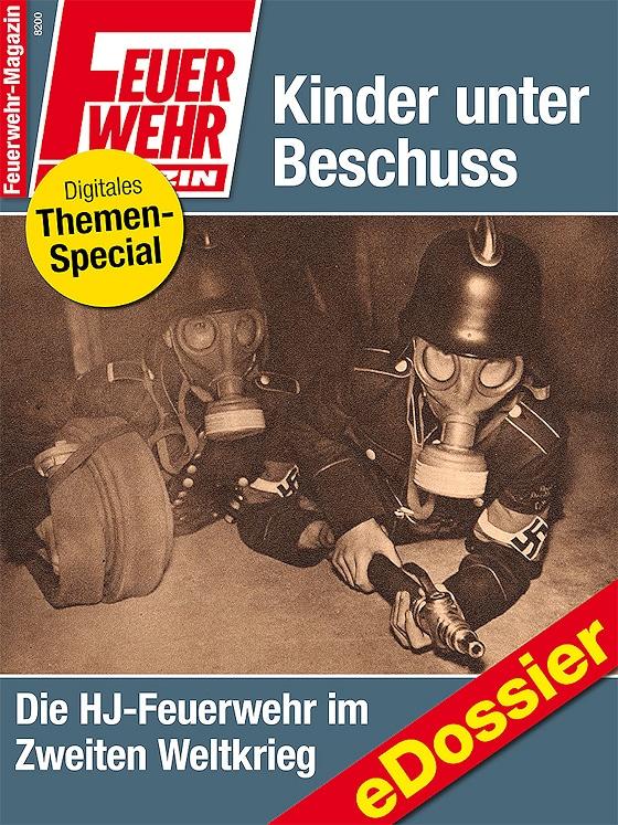 Hitlerjugend: HJ-Feuerwehr: eDossier.