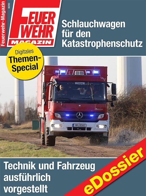 Schlauchwagen SW KatS: eDossier.