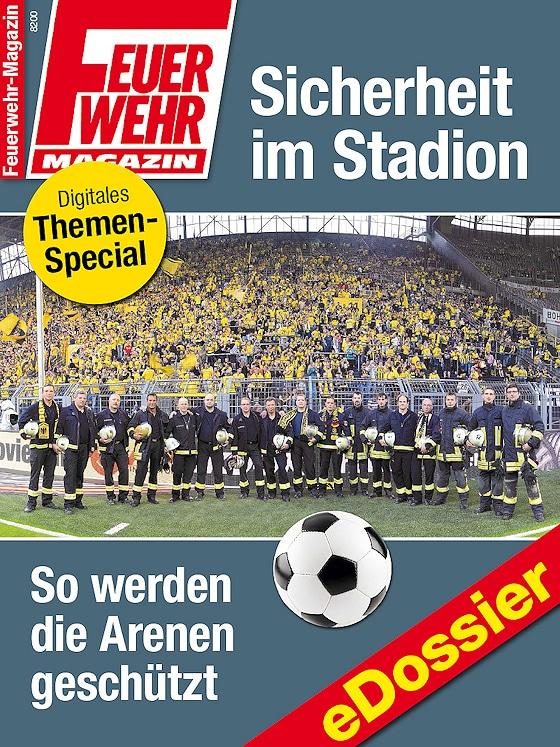 Download: Sicherheit im Stadion