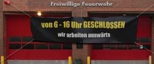 Keiner kommt. Feuerwehren in Not. Grafik: www.keiner-kommt.de