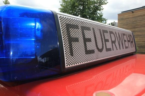 Feuerwehr1 Symbolfoto Thomas Weege