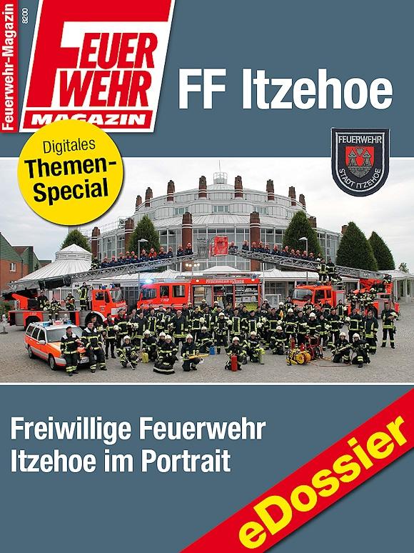 eDossier: Freiwillige Feuerwehr Itzehoe.