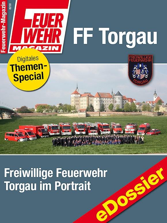 eDossier: Freiwillige Feuerwehr Torgau.