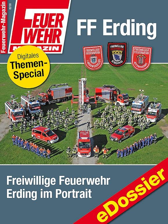 eDossier: Feuerwehr_Erding